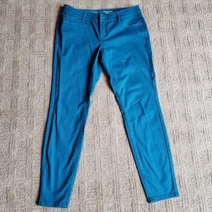The Limited Jean Legging.  Sz 10